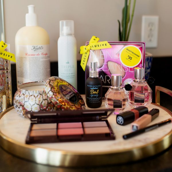 My Nordstrom Sale Beauty Picks