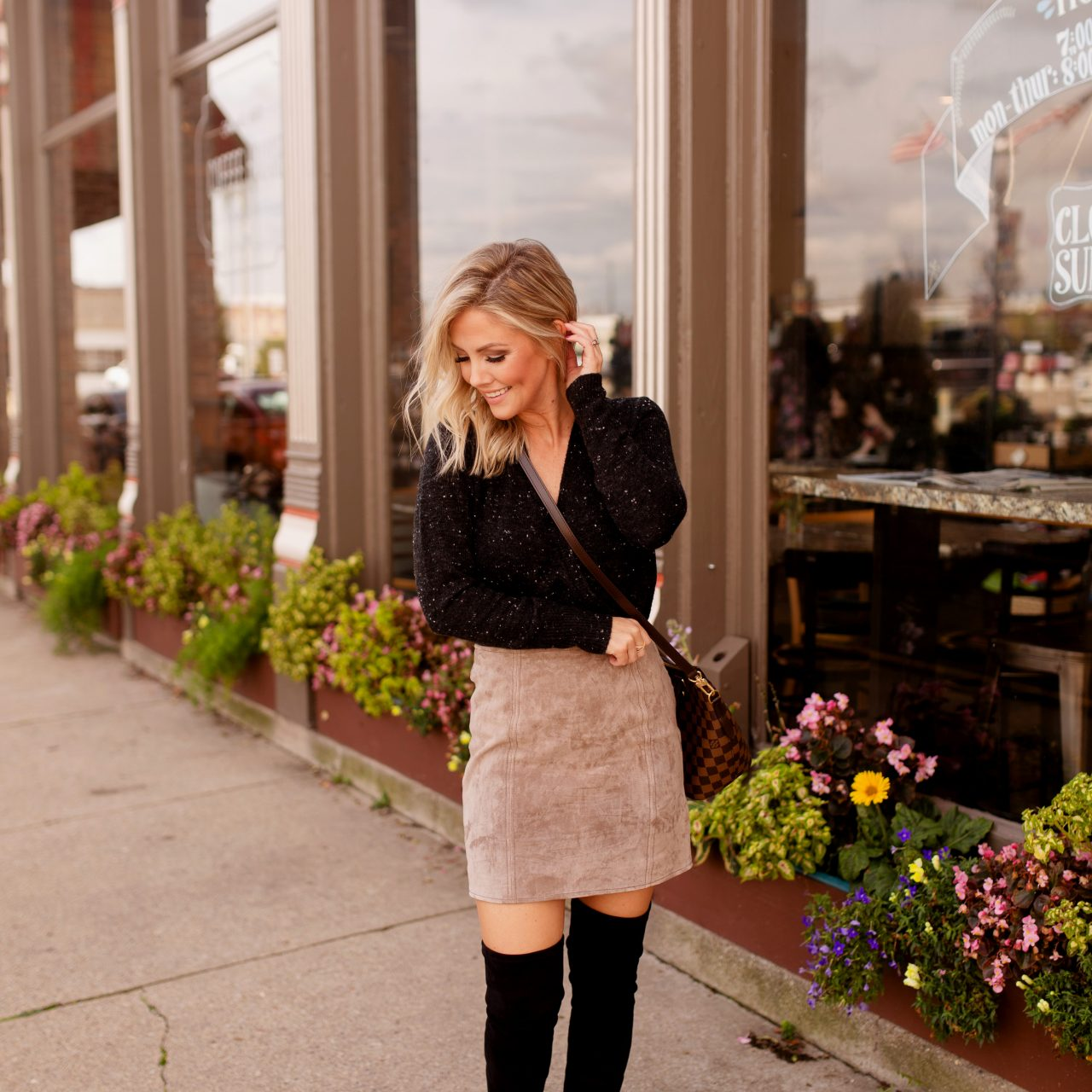 Styling Basics Multiple Ways With Nordstrom