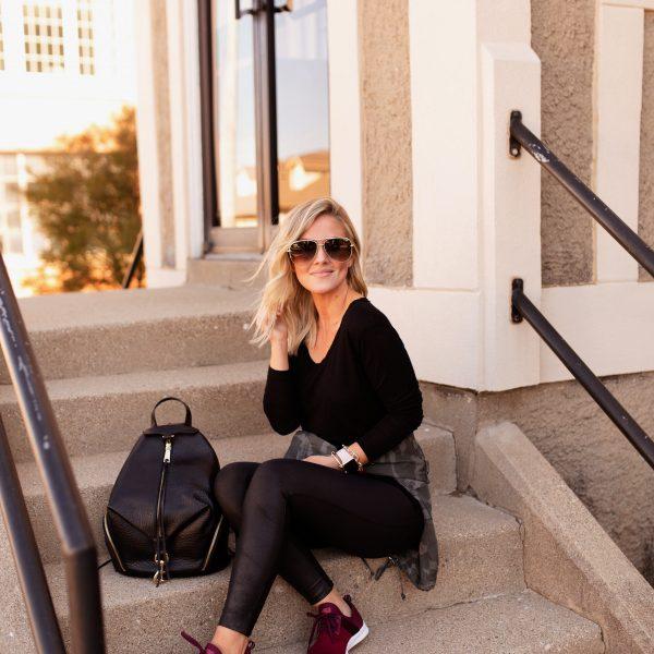 New Fall Kicks With eBay Fashion