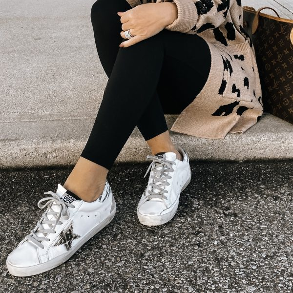 Treat Yourself Before The Holidays With Golden Goose and eBay!