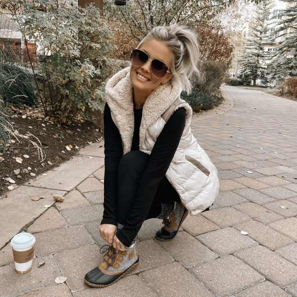 The Perfect All-Weather Boots At Shoes.com