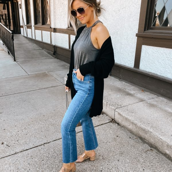 New Jeans + 40-60% Off At Express!