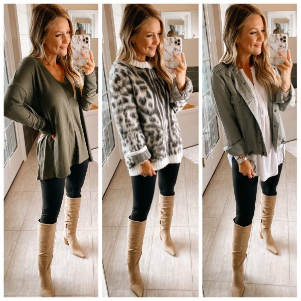 NSale Insider Access Day + My Favorite Looks!