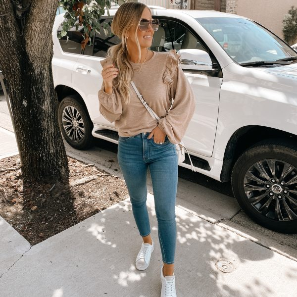 Express 40% Off Sale + $45 Jeans!