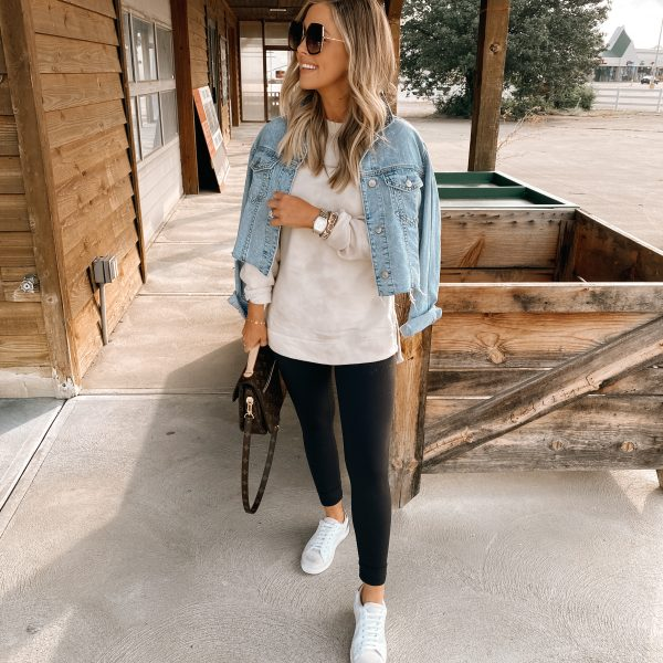 Must Have Target Tops For Fall (all under $30!)