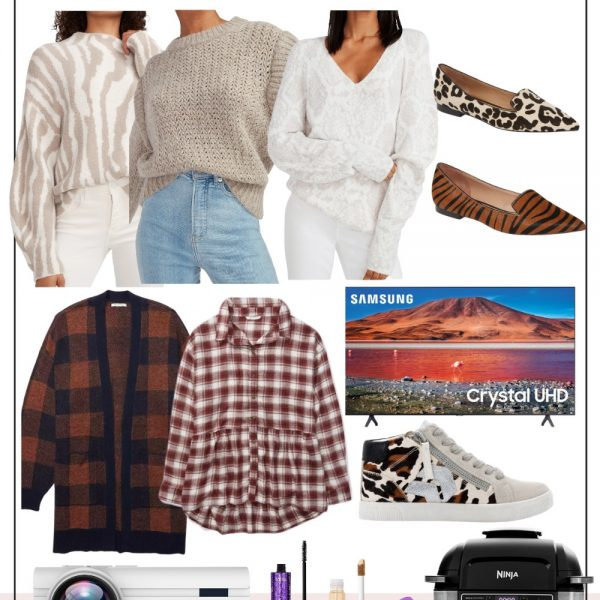 Weekly Roundup, Coupon Codes + A Few New Gift Guides!
