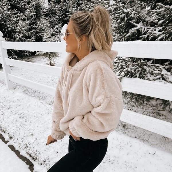 Cozy Snow Day Sale with Express