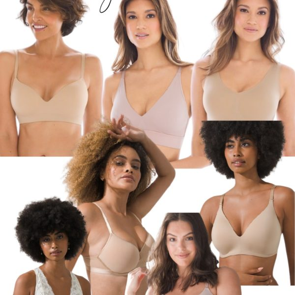 Huge $29 Bra Sale at Soma + Looks of the Week and Coupon Codes!