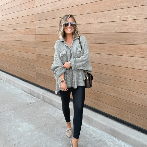 Easy Outfits to Transition To Fall + Sales and Coupon Codes